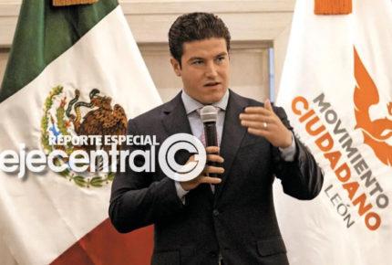 TEPJF revoca sanción contra Samuel García