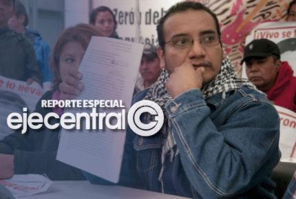 Exfiscal de Guerrero arremete contra abogado de normalistas