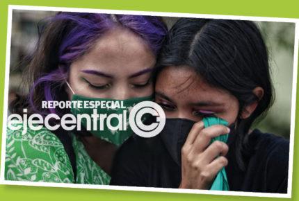 Lo que continúa pendiente para el aborto en México