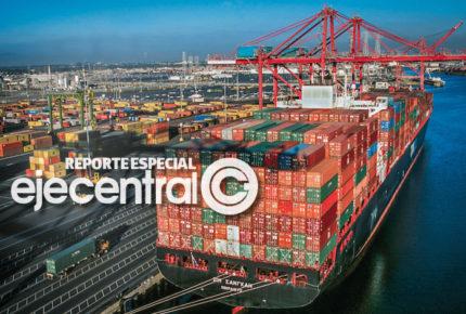 Sube inflación en EU; puertos operarán 24/7