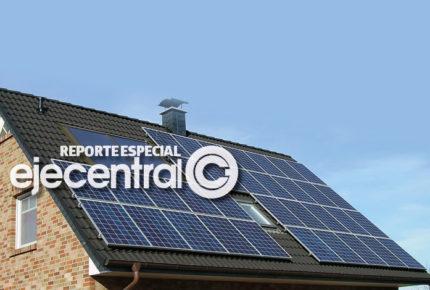 Energía solar mundial, una meta posible
