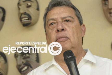 Ángel Aguirre cuestiona letargo por caso Iguala