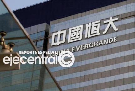 Crisis inmobiliaria en China sacude a los mercados