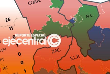 Segunda circunscripción, la trinchera contra la 4T