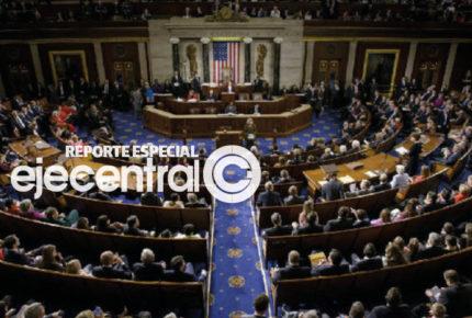 Presentan en EU iniciativa contra corrupción en México