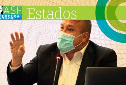 Jalisco concentra irregularidades por más de  10 mmdp