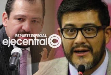 Reyes Rodríguez y Vargas Valdez renuncian al TEPJF
