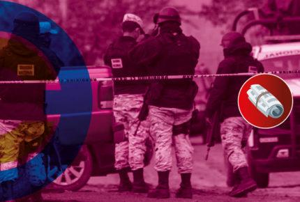 Violencia política: la reconfiguración de la pax narca