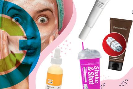 Skin care, la base de la belleza