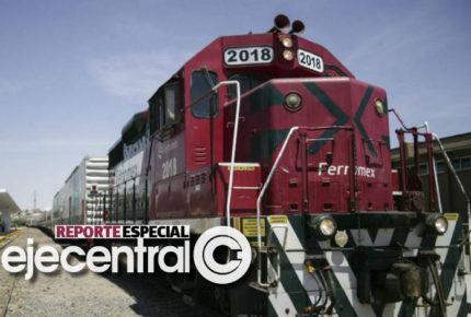Ferroviarias de Canadá se disputan la compra de KCS