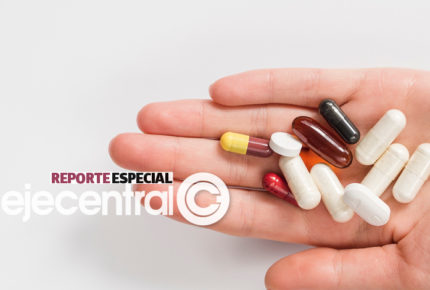 Avanza en EU la despenalización de drogas