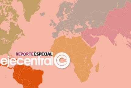 Planeta Vivo: Latinoamérica, campeona de la destrucción