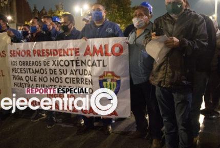 Agricultores de Tamaulipas buscan diálogo con Conagua