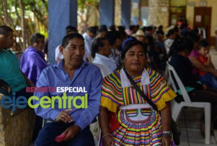 El golpe del coronavirus a las comunidades indígenas