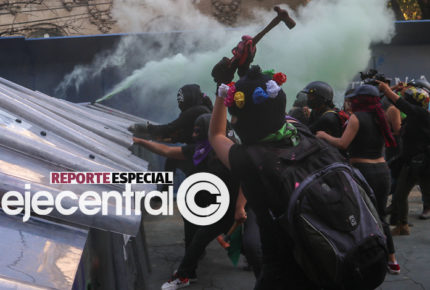 #ReporteEspecial | 11 de noviembre