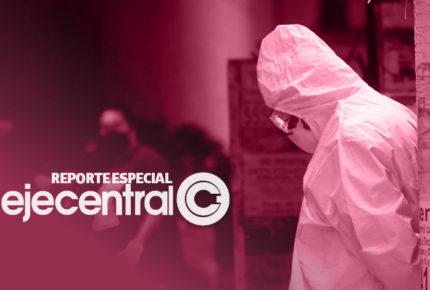 #ReporteEspecial | 19 de noviembre