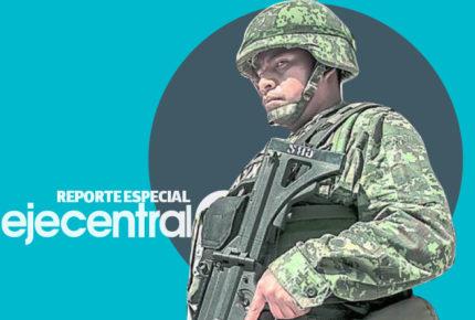 Congreso de EU urge a México redoblar combate contra cárteles