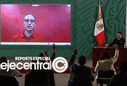 México reprueba en el manejo de la pandemia