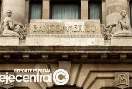 Banxico baja interés a 4.0%, alerta mayor inflación