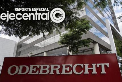 Gana Pemex 147 mdd en pleito con Odebrecht