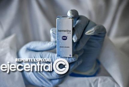 Ivermectina no funciona contra Covid-19: estudio