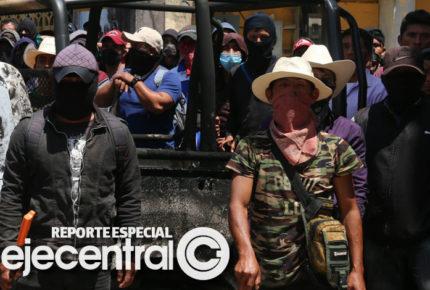 Persisten enfrentamientos en Chiapas; Diócesis interviene