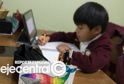 Para reapertura de las escuelas, se necesitan reglas estrictas