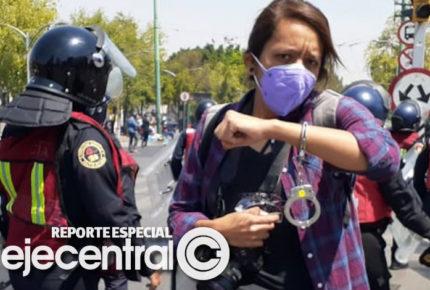 Cada 13 horas, un periodista es agredido en México