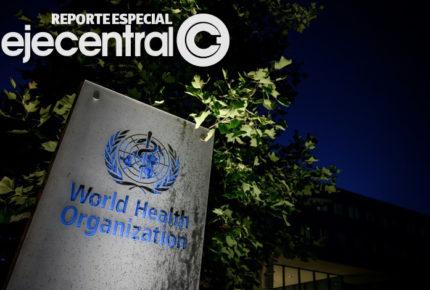 Firman 25 países acuerdo ante futuras pandemias