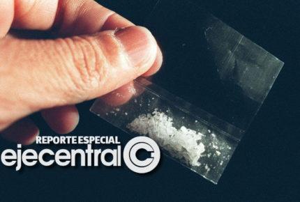 Metanfetamina disfrazada de medicamento enciende las alarmas en EU