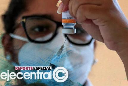 ¡Vacuna para todos! Avanza el audaz experimento brasileño
