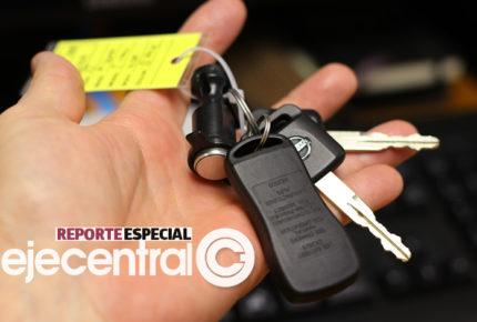 Estadística dispara venta de vehículos nuevos en México