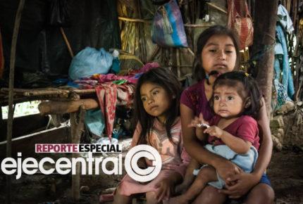 Crece 46% crisis alimentaria en países de Centroamérica