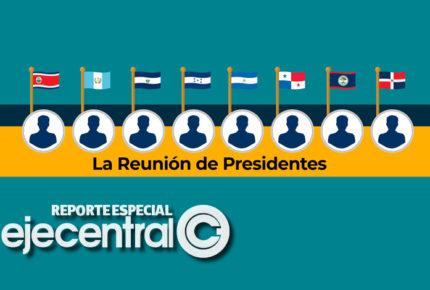 EU, Centroamérica y México pactan atender causas de la migración