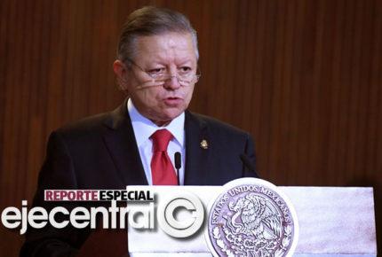El pleno de la SCJN decidirá si se amplía mandato de Zaldívar