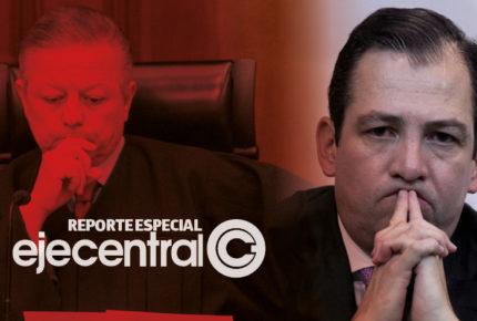 Ministro da la puntilla a Vargas Valdez