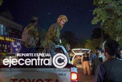 Kabul y la odisea que parece no tener fin