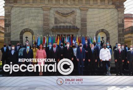 Celac debate futuro de la OEA y cambio climático