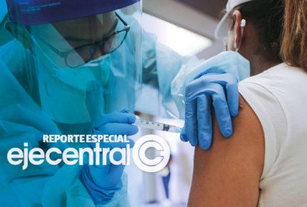 Hallan riesgos para vacunados