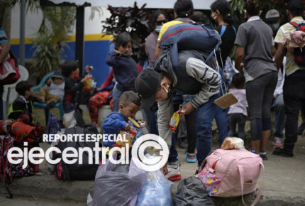 México debe comprarle más a sus vecinos: Cepal