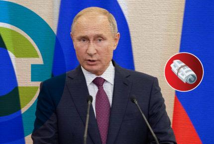 Putin lanza advertencia contra rivales extranjeros