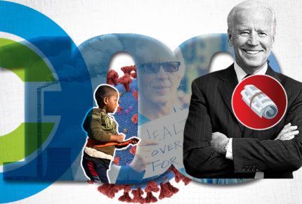 La Tres | Los 180 grados en el gobierno de Joe Biden