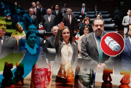 Violaciones al T-MEC y monopolios, sobre México