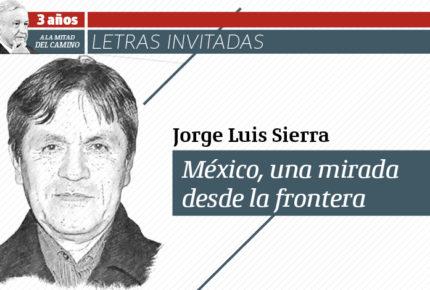 México, una mirada desde la frontera