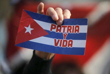 Protestas en Cuba, núcleo de la discusión en redes de México