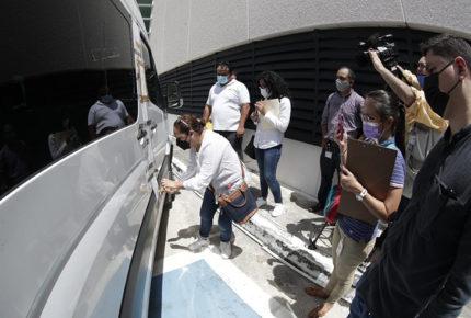 Morenistas acampan para vigilar recuento de votos en Campeche