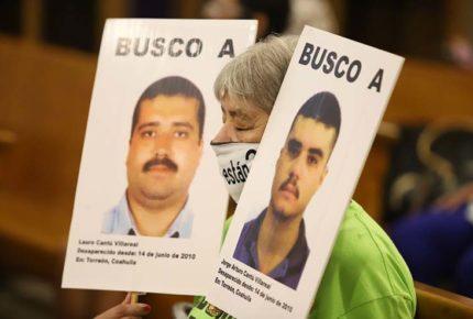 Registra CNB más de 92 mil desaparecidos en México