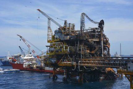 Revisará Corte impugnación contra Ley de Hidrocarburos