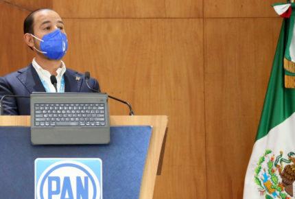 México perderá con reforma eléctrica: PAN