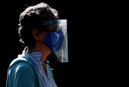 Se registran 2 mil 690 casos de Covid-19 en México